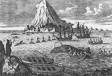 Dutch whaler